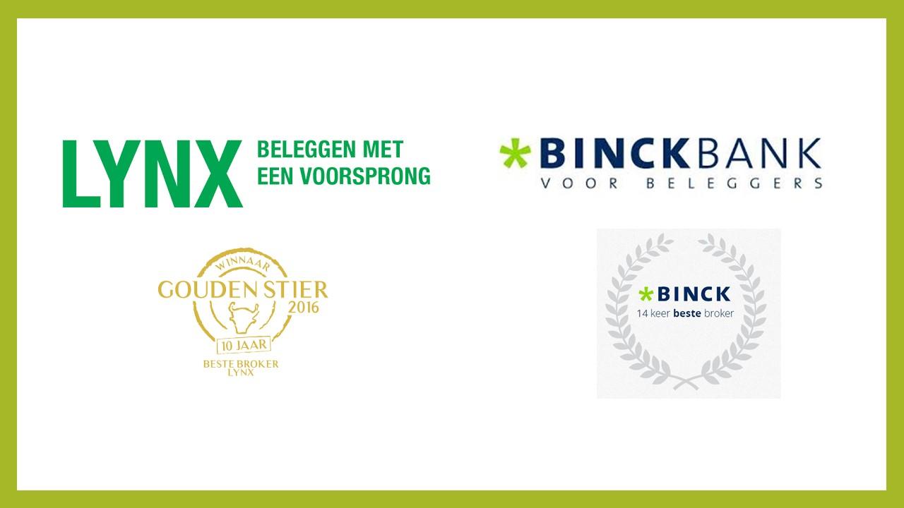 Broker in het nederlands