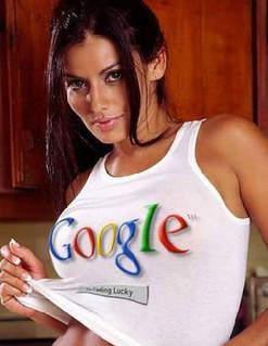 Google waarde