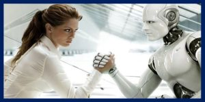 Robotics, Robots, Robotica ETF